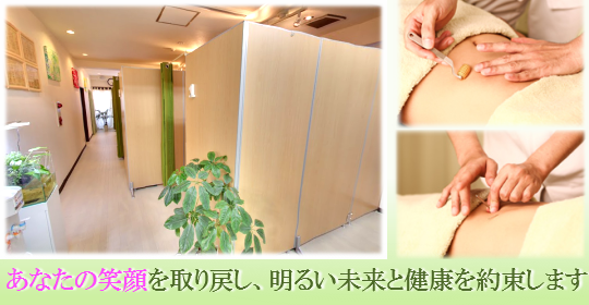 神戸市灘区の鍼灸院 不妊、めまい、耳鳴り、自律神経失調なら ミントはり灸院