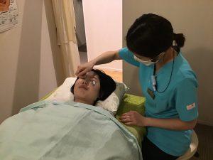 新人長谷川の研修メモ(37)〜治療練習スタート〜